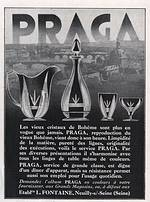 """Collection Praga 1932"""