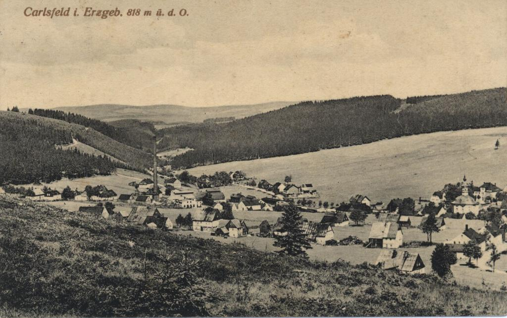 """General View 1917"""