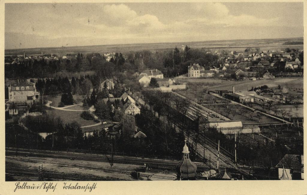 """General View 1934"""