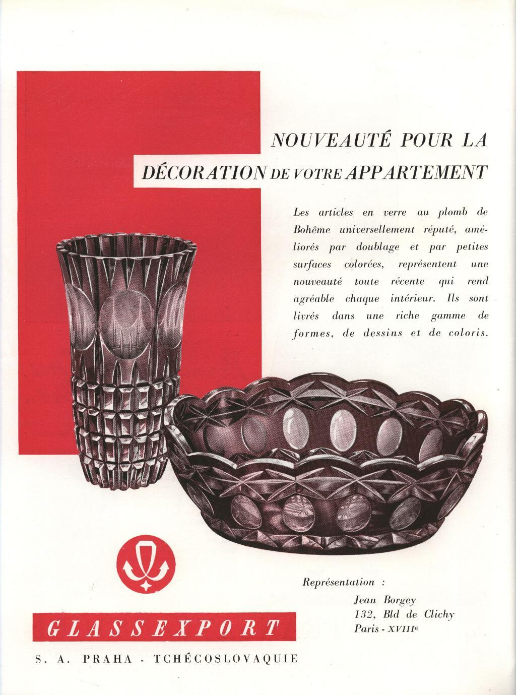 """Glassexport 1955"""